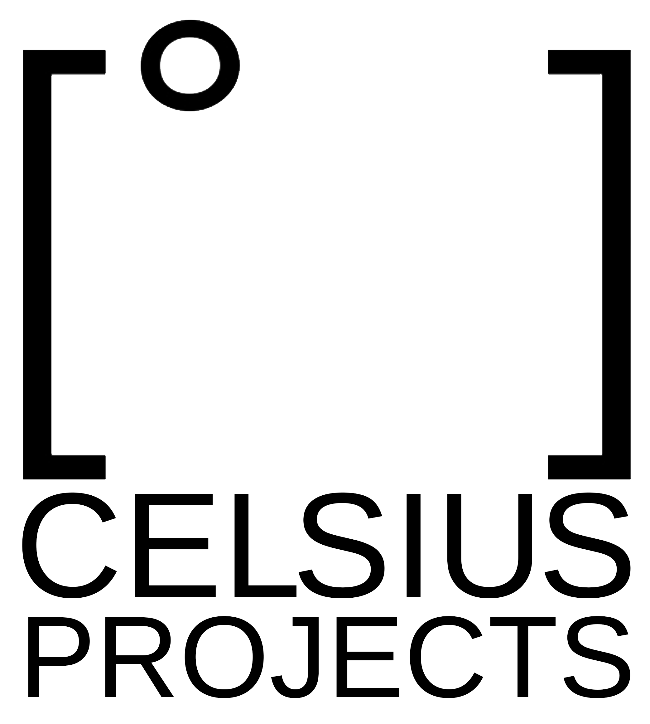 Logotyp för  Celsius Projects